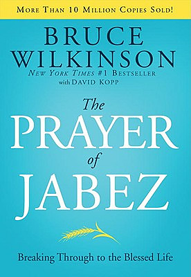 The Prayer of Jabez: Anniversary Edition