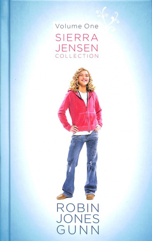 Sierra Jensen Collection Vol 1