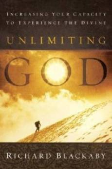 Unlimiting God Hb