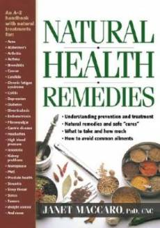 Natural Health Remedies Revised Ed Pb
