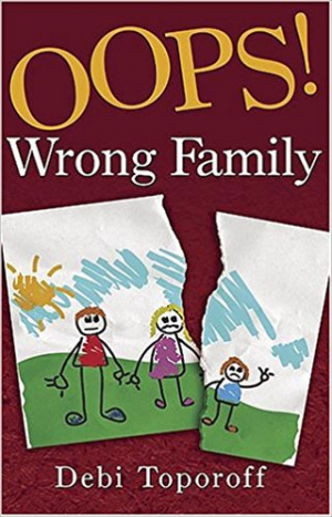 Oops! Wrong Family