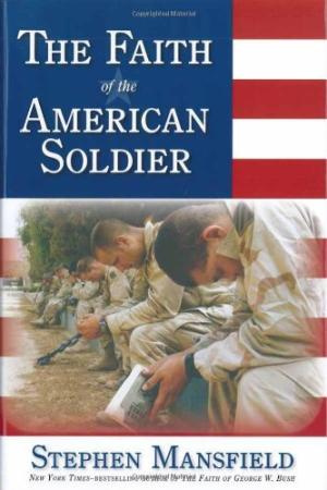 Faith Of The American Soldier Pb