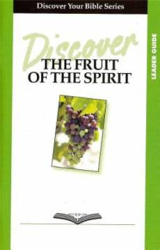 Fruit Of The Spirit Lg