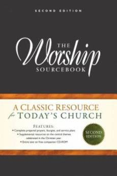 Worship Sourcebook The 2nd Ed Hb