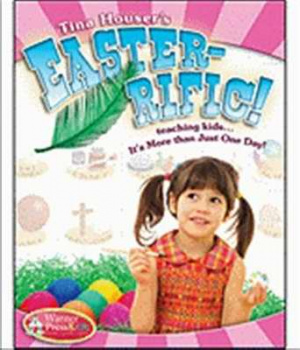 Easter Rific : Teaching Kids Its More Than Just One Day