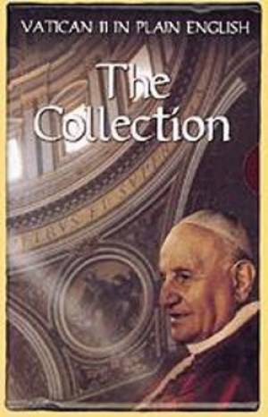 Vatican II in Plain English