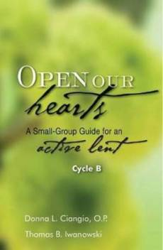 Open Our Hearts Cycle B