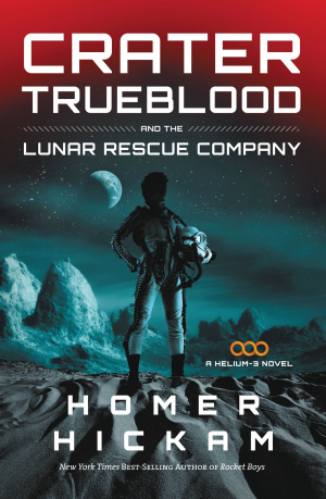 Crater Trueblood And The Lunar Rescue Co