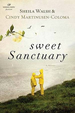 Sweet Sanctuary Audio Cd