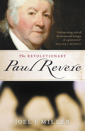 Revolutionary Paul Revere
