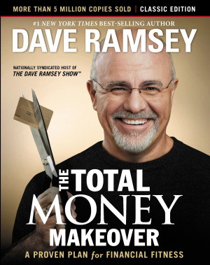 Total Money Makeover Classic Edition Hb