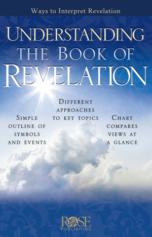 Understanding The Book Of Revelation Pamphlet