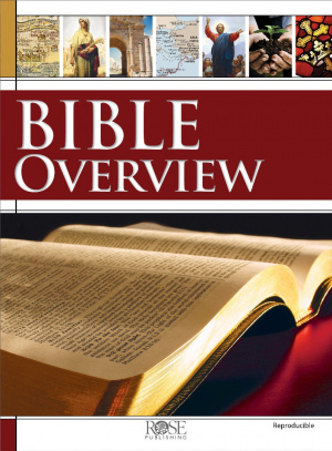 Rose Bible Overview Book