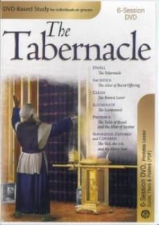 Tabernacle Dvd Only, The