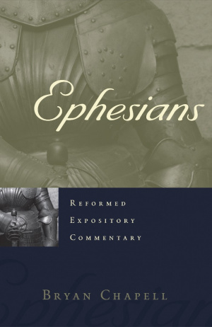 Ephesians : Reformed Expository Commentary