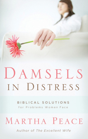 Damsels In Distress Pb