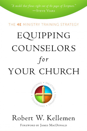 Equipping Counselors For Your Church