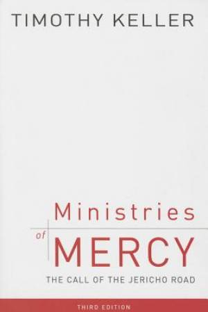 Ministries of Mercy, 3d. ed