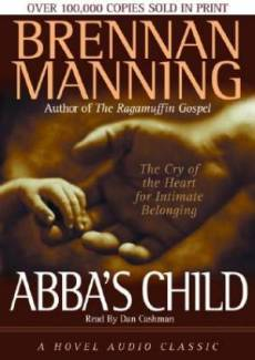 Abbas Child Audio Book on CD