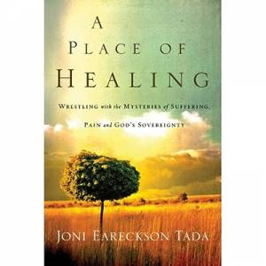 A Place Of Healing Audio Book on CD