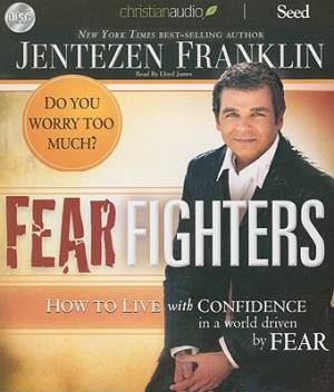 Fear Fighters Audio Book