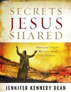 Secrets Jesus Shared
