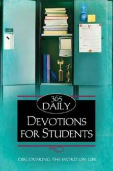 365 Daily Devotions for Students