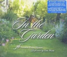 In The Garden CD