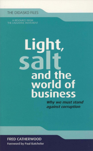 Light Salt And The World Of Business