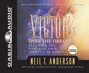 Victory Over The Darkness - Audiobook