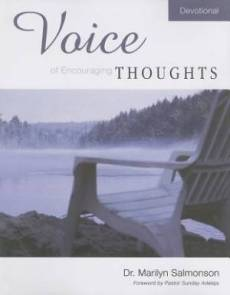 Voice of Encouraging Thoughts