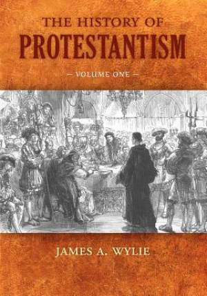 The History of Protestantism