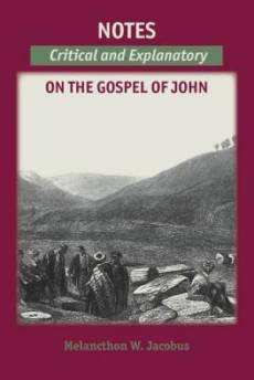 Notes on the Gospels