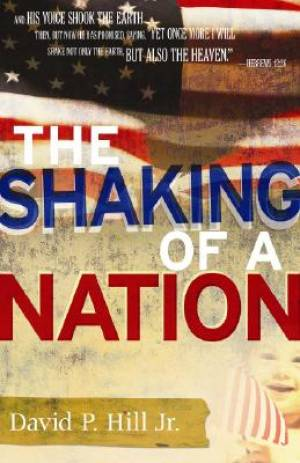 Shaking Of A Nation The Pb