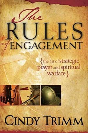 Rules Of Engagement Pb