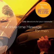 The Drivetime Message for Men Audio CD