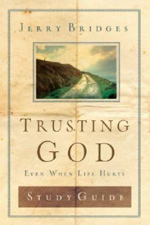 Trusting God Discussion Guide Pb