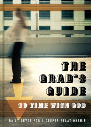 Grads Guide To Time With God Hb
