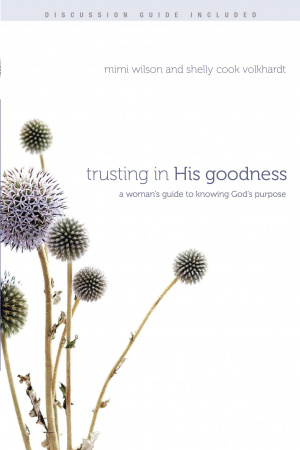 Trusting In His Goodness Pb
