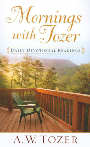 Mornings With Tozer