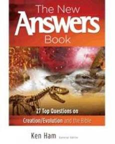 New Answers Vol 1 The Study Guide