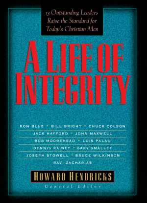 A Life of Integrity