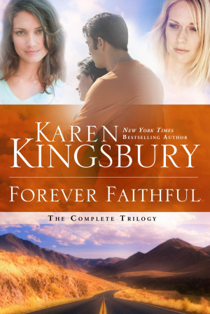 Forever Faithful Complete Trilogy Pb