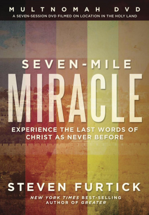 Seven Mile Miracle DVD