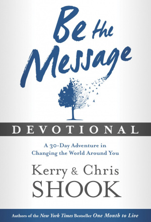 Be the Message Devotional