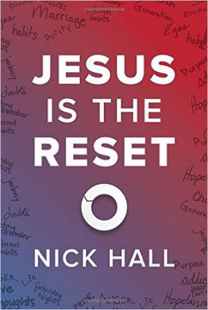 Jesus is the Reset (10 Pack)