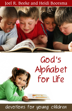 Gods Alphabet For Life