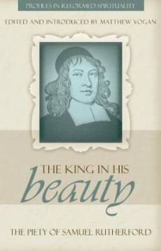 King In His Beauty The