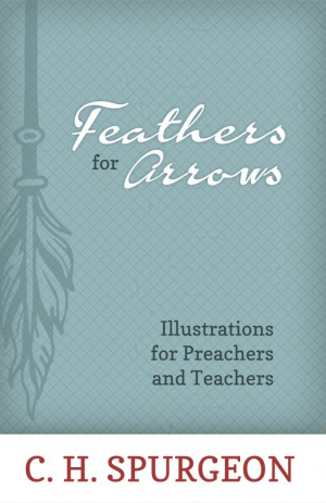 Feathers for Arrows