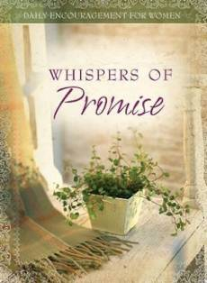 Whispers Of Promise